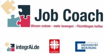 Flüchtlinge systematisch und schnell in Arbeit bringen - Neue Initiative der Gemeinde Schermbeck, der Caritas und integrAi.de