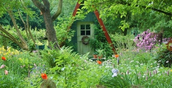 Gartentage in Schermbeck und Raesfeld erleben und genießen